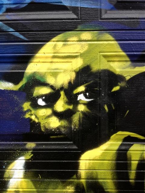 Yoda #2