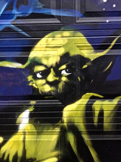 Yoda #3
