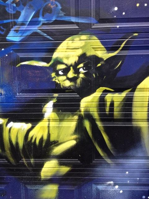Yoda #4
