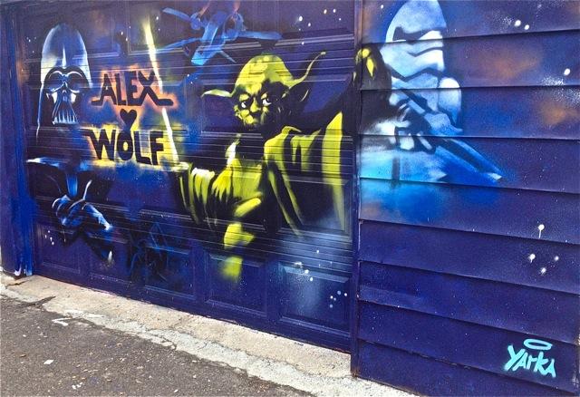 Yoda #5