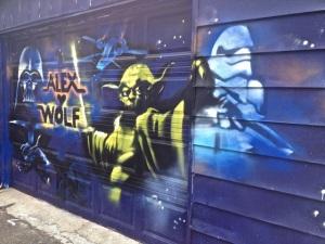 Yoda #9
