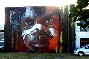 AboriginalMale #1