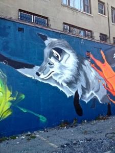 Foxs #2