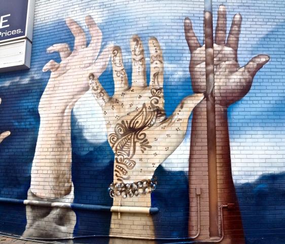 Hand #6