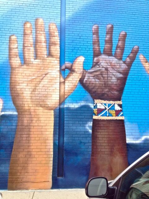 Hand # 6b