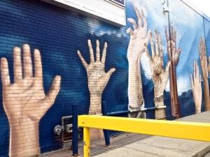 Hand #9