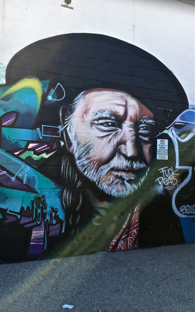 Graffiti Lux And Murals Luxuriating In Ephemeral Art