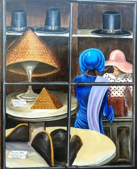 Artist: Mandy van Leeuwen