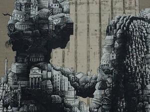 Artist: Phlegm
